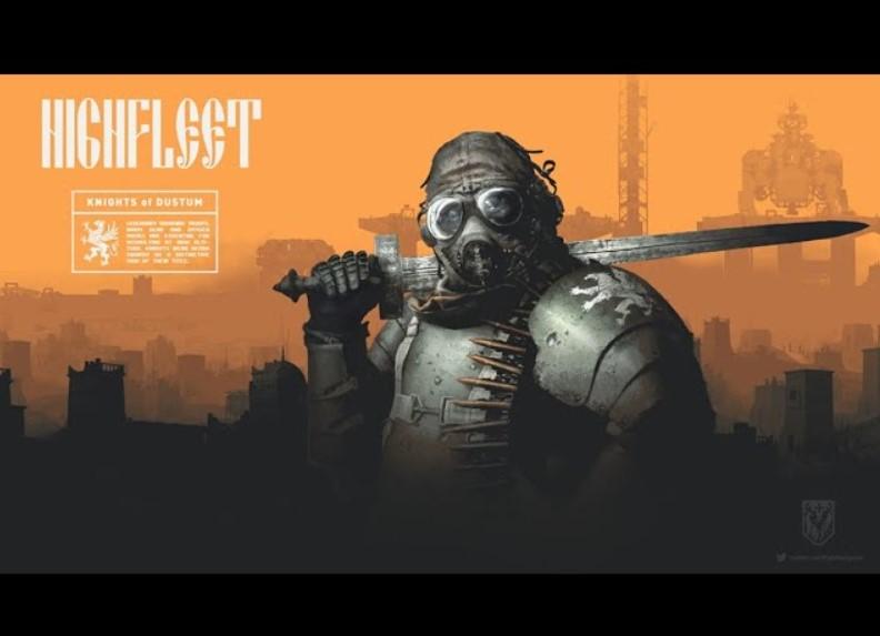 HighFleet Full Version Free Download