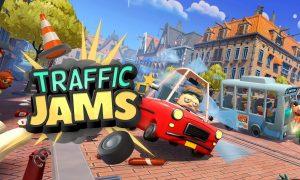 Traffic Jams Xbox 360 Version Full Game Setup Free Download