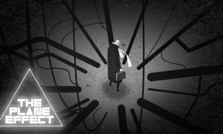 The Plane Effect macOS Version Full Game Setup Free Download