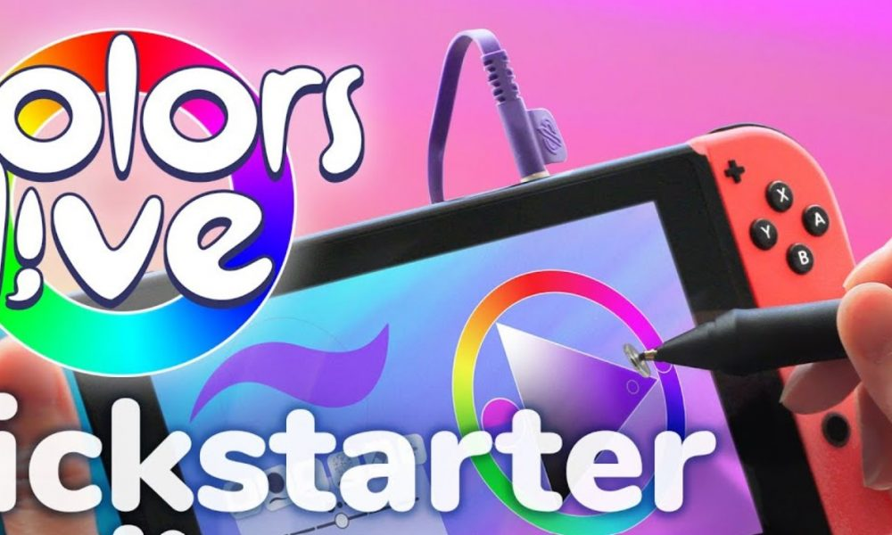 Colors Live Android Full Version download