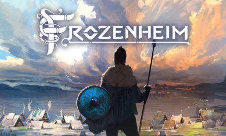 Frozenheim Free Download PC Game Full Version