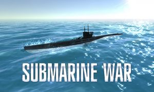 Submarine War Download Game For PC Highly Compressed
