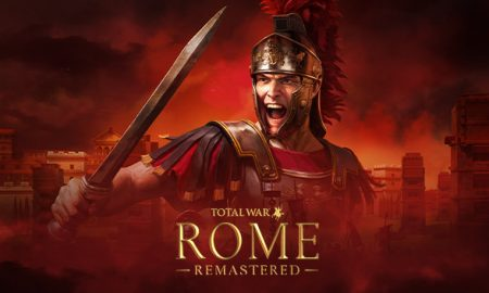 Total War ROME REMASTERED Online PC Full Version Free Game Download