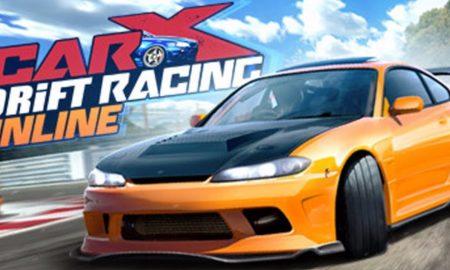 CarX Drift Racing Online Full Version Free Download macOS