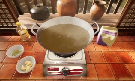 Soup Pot FuSoup Pot Full Version Free Download macOSll Version Free Download macOS