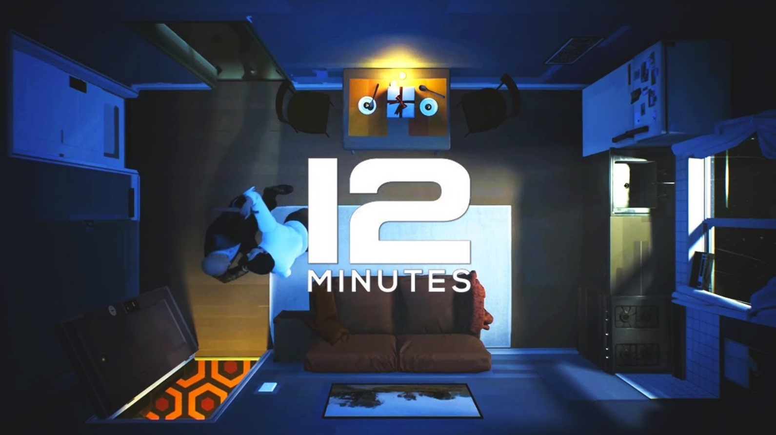 Twelve Minutes Version Full Game Free Download