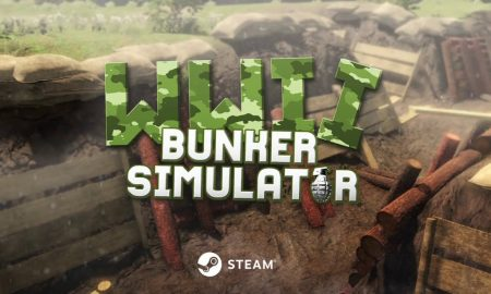WW2 Bunker Simulator Apk Free Download For Android