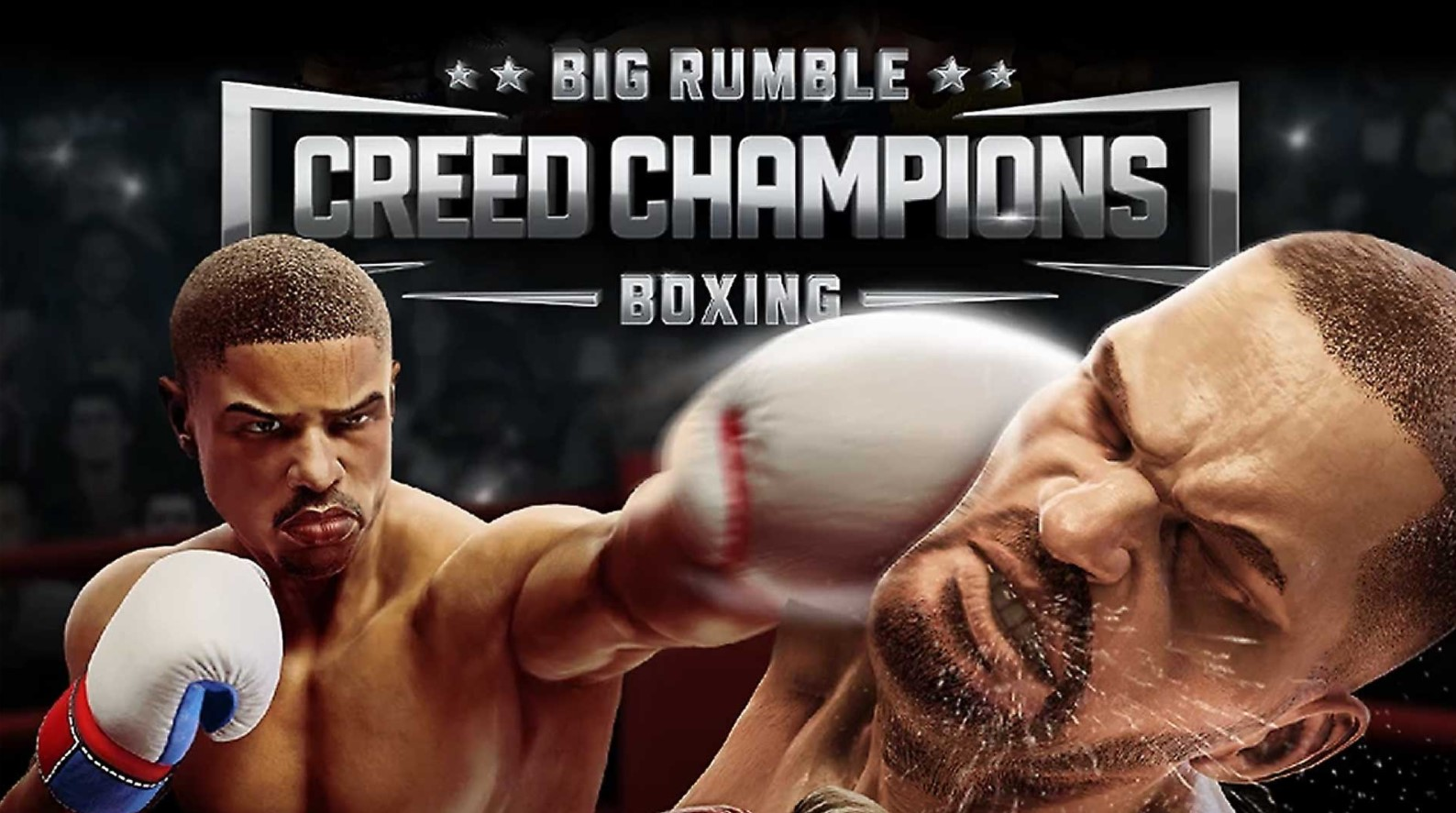 Big Rumble Boxing Creed Champions PC Version Full Game Free Download - Hut Mobile