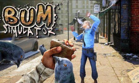 Bum Simulator Full Version Free Download