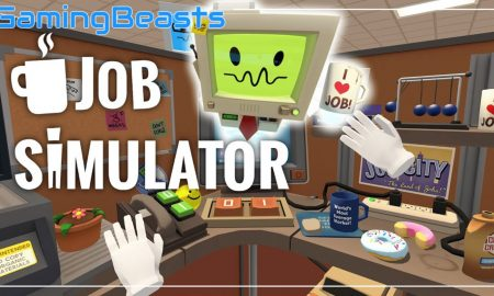 Job Simulator PC Full Game Free Download