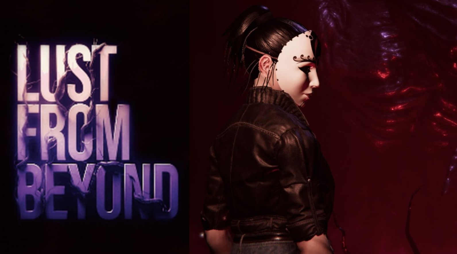 Lust from Beyond M Edition Full Version Free Download PC