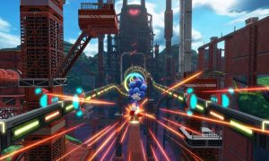 Sonic Colors Ultimate iPhone ios Mobile Version Full Game Setup Free Download