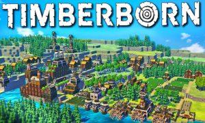 Timberborn Download PC Game Full Version Free Download