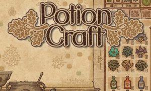 Potion Craft Alchemist Simulator Apk Android Mobile Version Full Setup Game Free Download