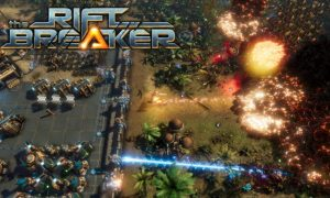 The Riftbreaker Download PC Game Full Version Free Download