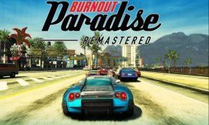 Burnout Paradise Remastered Full Version PC Free Game Free Download