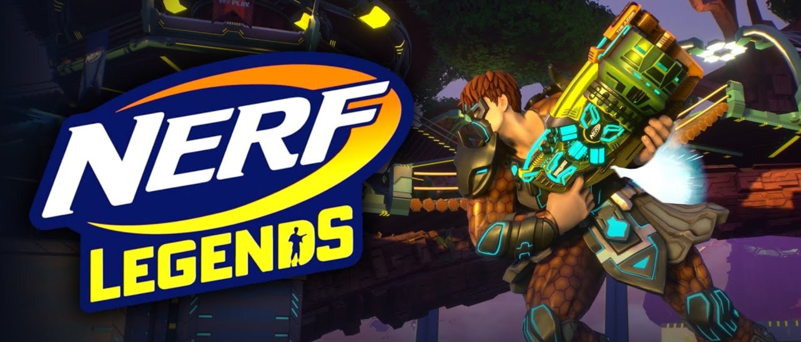 Nerf Legends Nintendo Switch Game Free Download Full Version