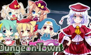 Dungeon Town Full Version Free Download PC