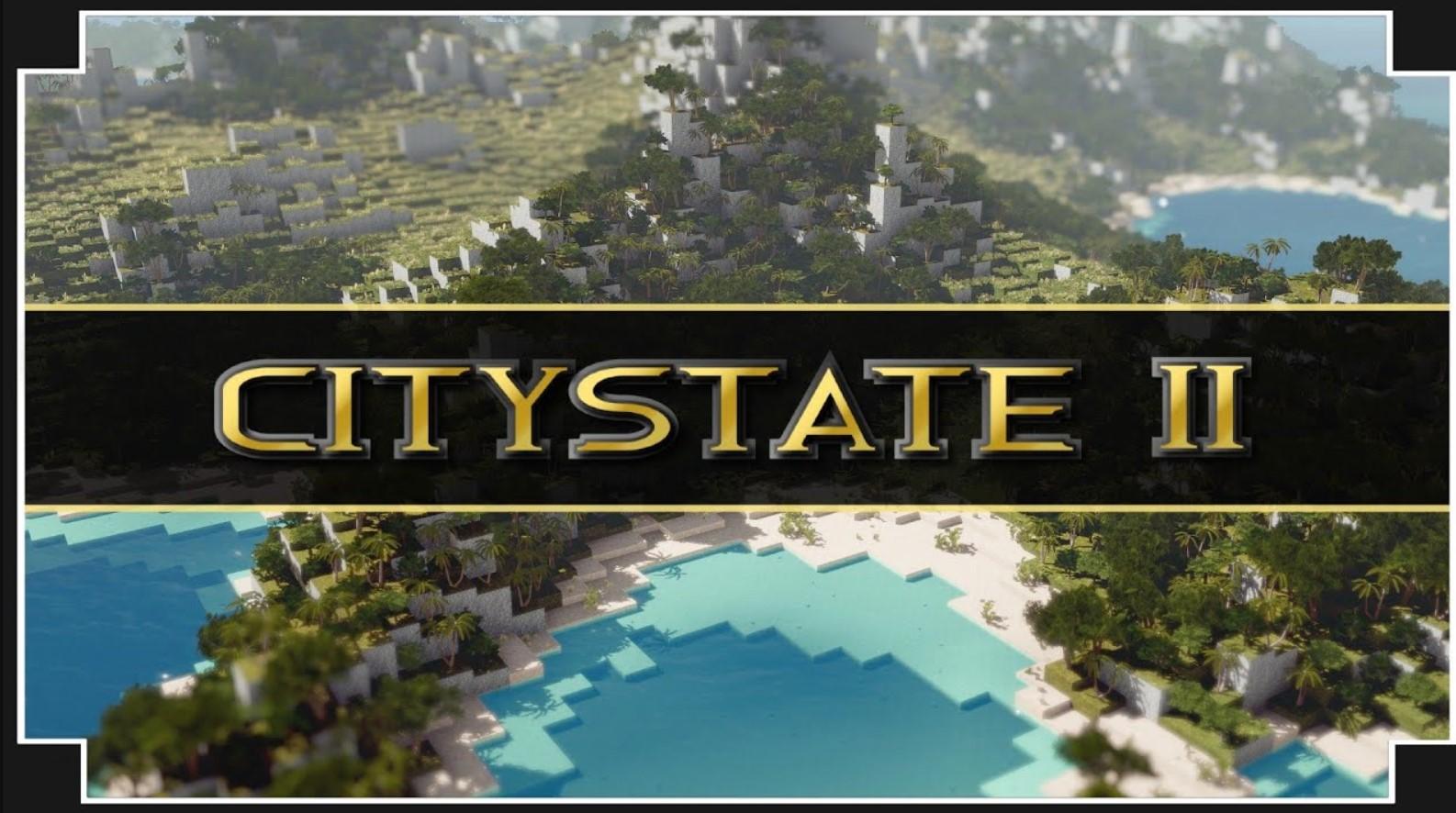 Citystate 2 Full Version Free Download PC