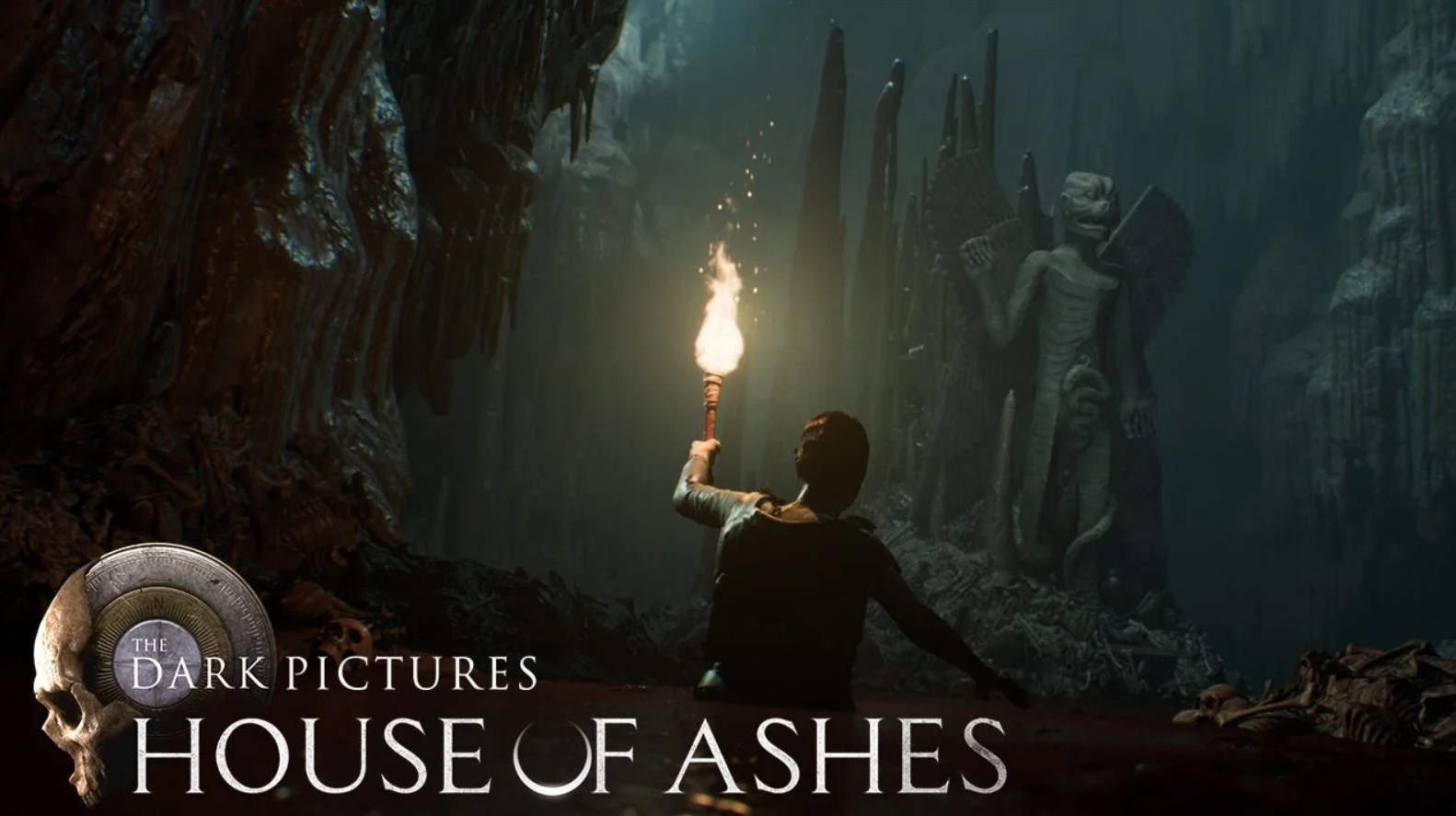 The Dark Pictures House of Ashes Full Version Free Download Nintendo Switch