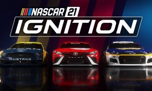 NASCAR 21 Ignition Full Version Free Download PS4