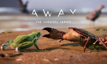 AWAY The Survival Series PC Game Free Download Full Version