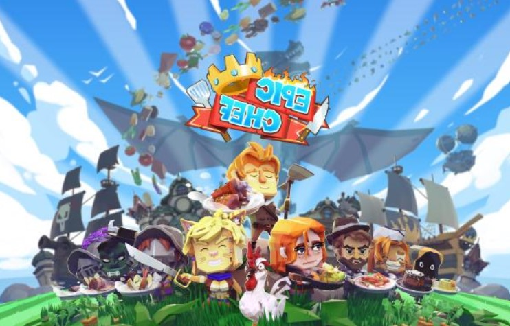 Epic Chef Apk Android Mobile Version Full Game Setup Free Download
