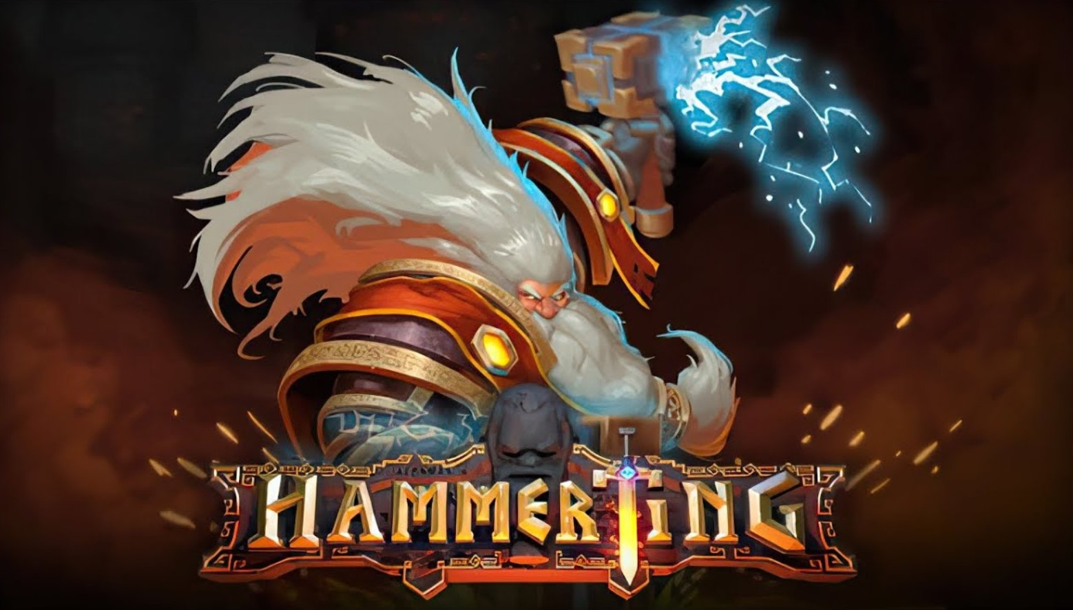 Hammerting Apk Android Mobile Version Full Game Setup Free Download