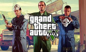 GTA 5 Full Version Free Download Windows 10