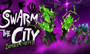 Swarm the City Zombie Evolved Full Version Free Download Apk Android