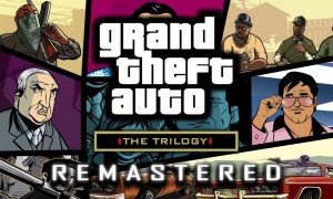 GTA Trilogy Remaster Definitive Edition Full Version Free Download Xbox 360