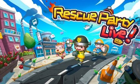 Rescue Party LiveFull Version Free Download Windows 8ve Download For Mobile Apk Android Full Game