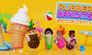 Rubber Bandits Download PC Game Full Version Free Download